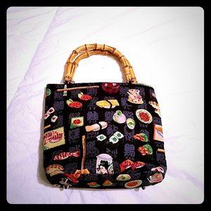 Handbags - Sushi purse